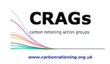 crag logo