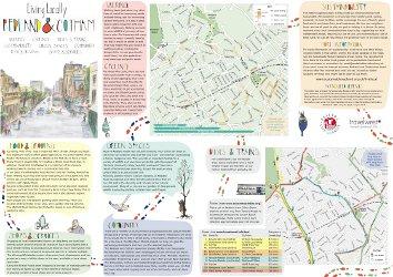 Redland & Cotham information and maps
